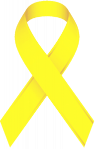 Support childhood cancer-warrior strong wellness