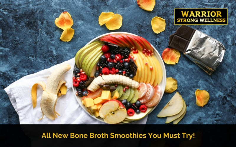 bone broth smoothies you must try