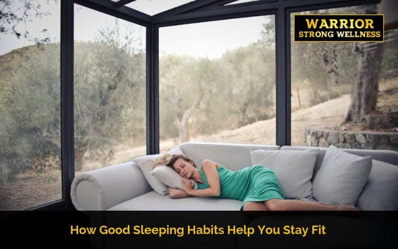 Good Sleeping Habits