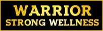 WARRIOR STRONG WELLNESS Logo