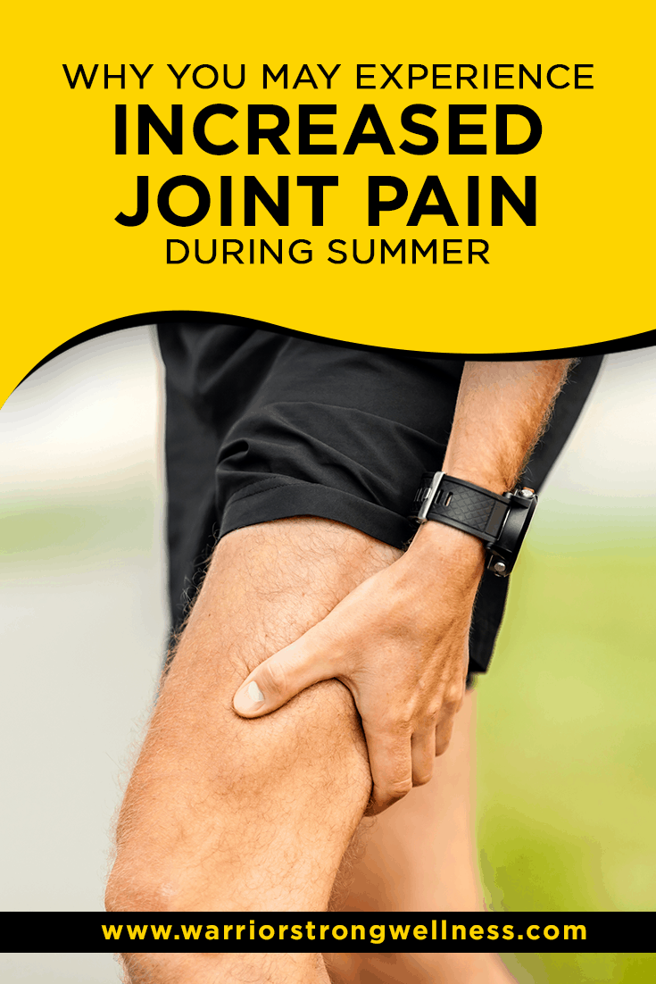 Joint Pain, best collagen peptides